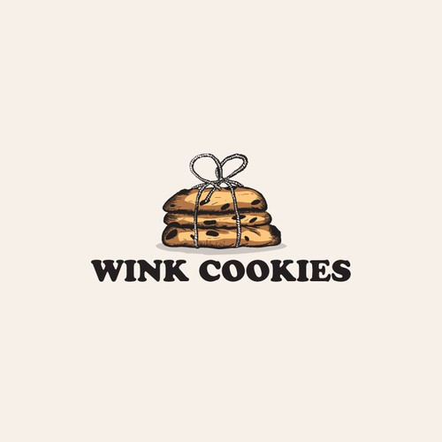 Cookies Logo (FOR SALE)