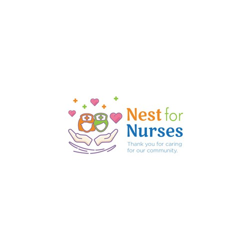 Nurse Community Logo