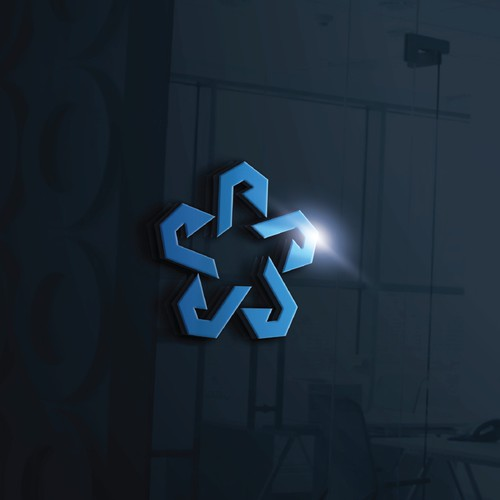 Logo for Blockscale Solutions
