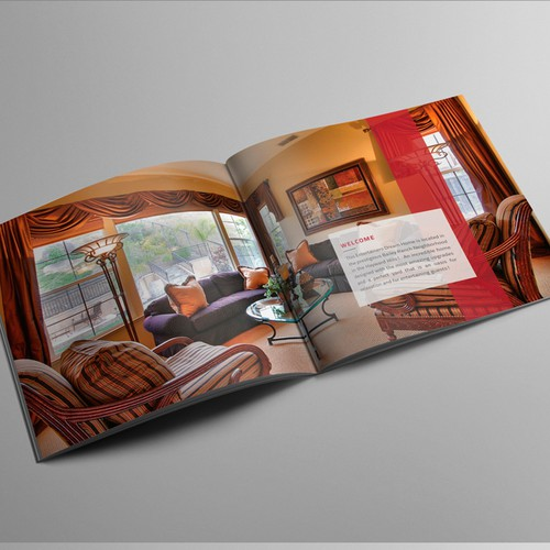 Minimal Booklet