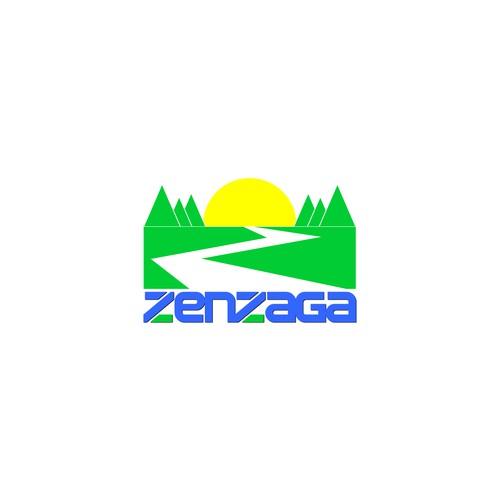 Zenzaga Logo