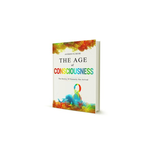 The age of consciousness-cover book