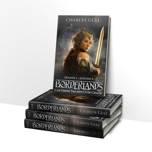 Borderlands Book Series
