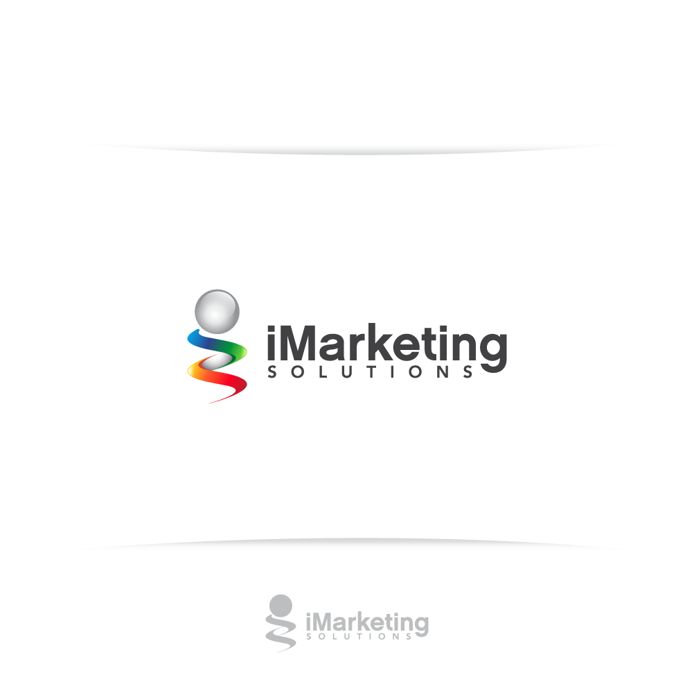 Create the next logo for iMarketing Solutions
