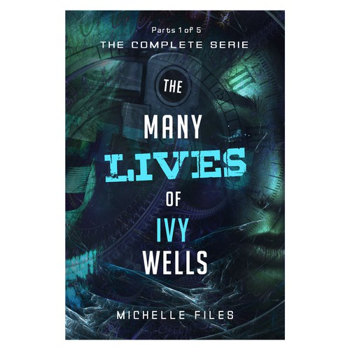 The many lives of Ivy Wells