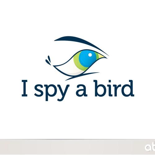 I Spy A Bird