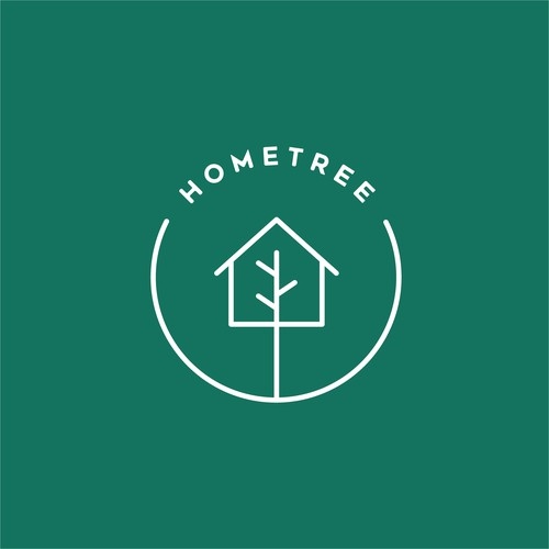 hometree logo