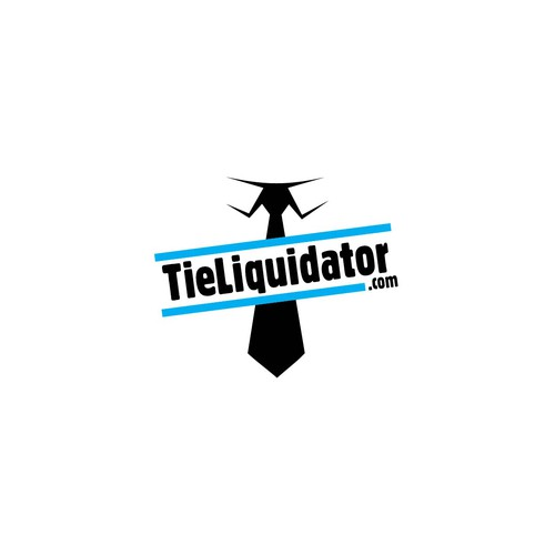 New logo wanted for TieLiquidator.com