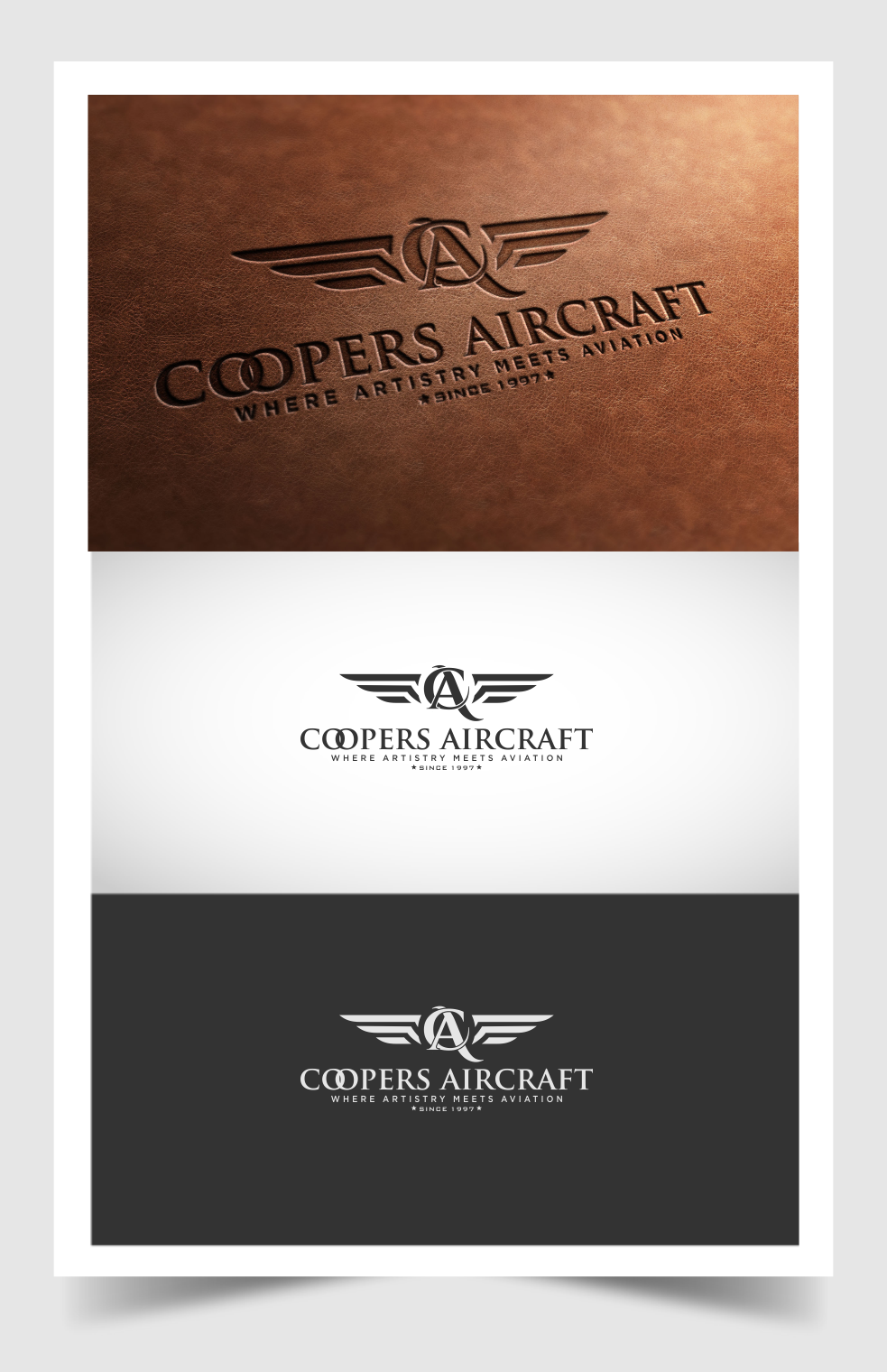 Coopers AirCraft