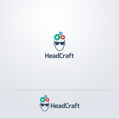 HeadCraft needs an awesome logo