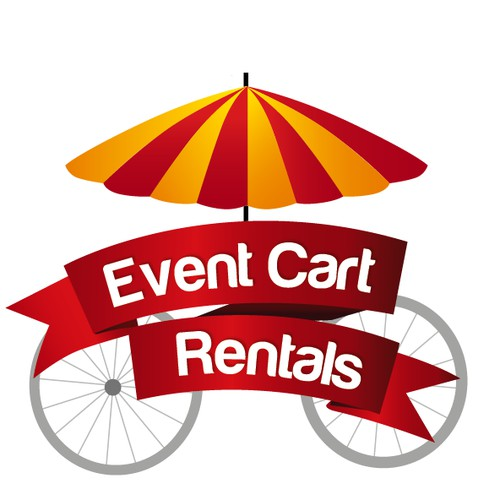 EVENT CART RENTALS needs a new logo