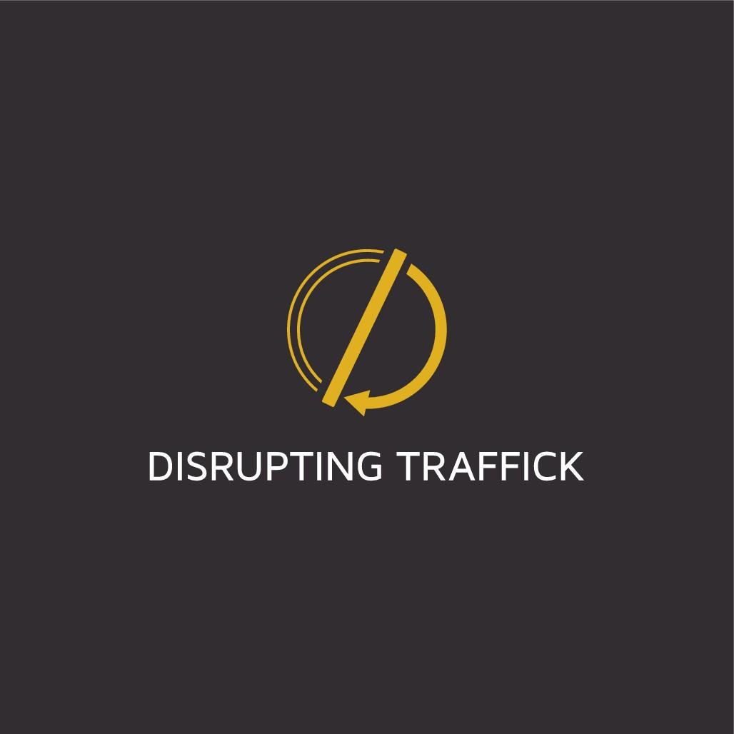 Anti-trafficking organization needs powerful, modern logo