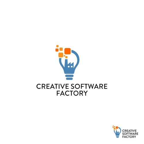 Creatve Software Factory