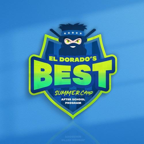 Logo El Dorado's