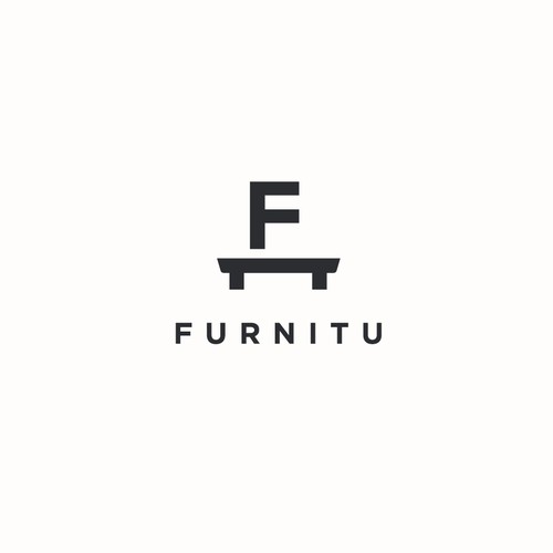 Create an Organic, Creative, Minimalistic Logo for Furnitu
