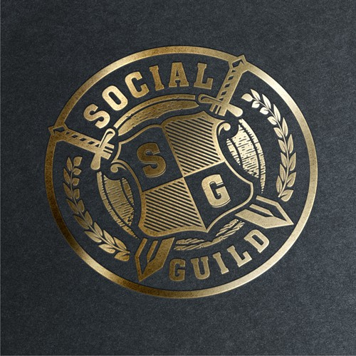 Sword Shield of Social Guild
