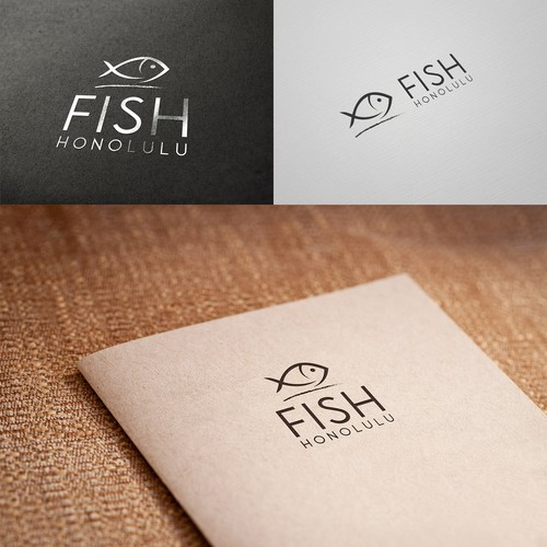 New Logo for Exciting Restaurant - Opportunity for follow on branding and advertising!