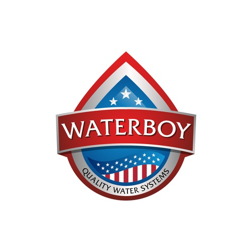 Logo Update for waterboy