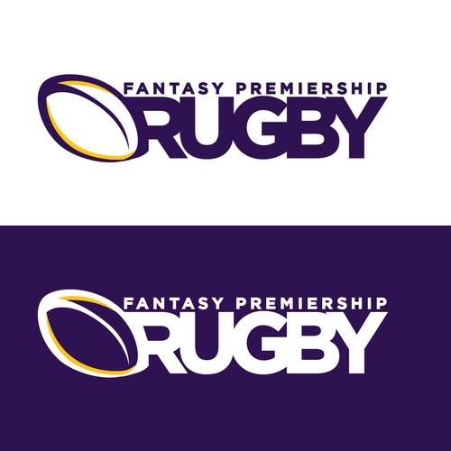 Rugby Logo Design