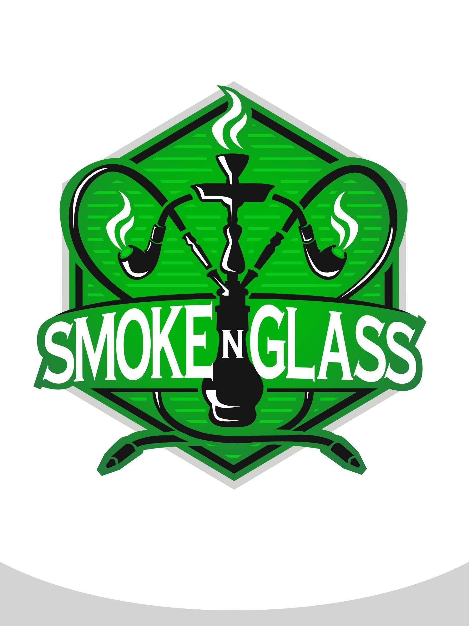 Logo design for smoke shop needed