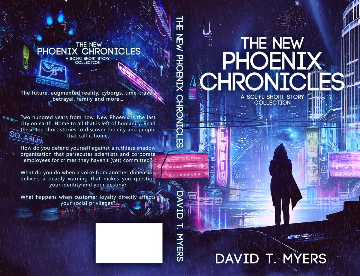 New Phoenix Chronicles