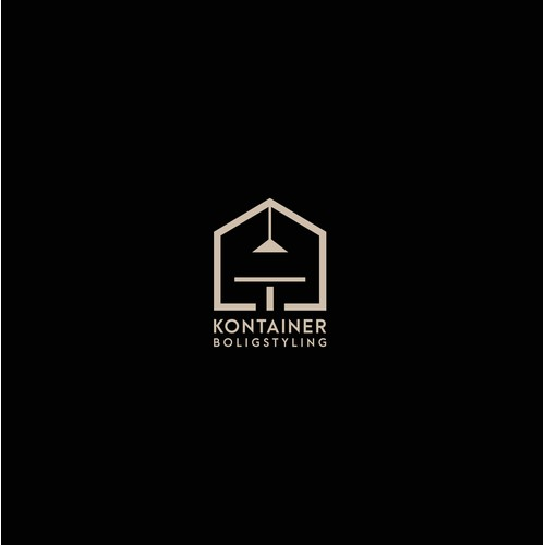 KONTAINER BOLIGSTYLING