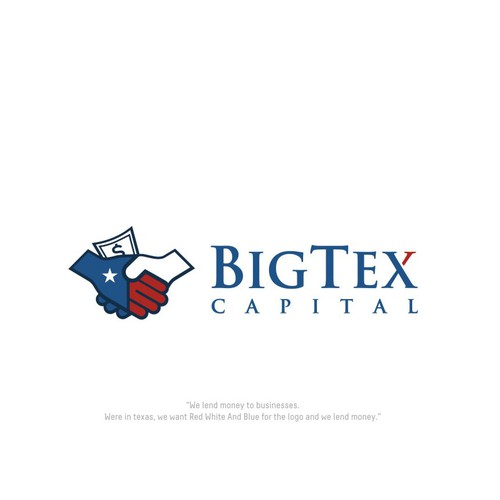 Logo for BigTex Capital