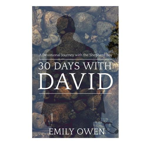 30 Days with David Devotional book