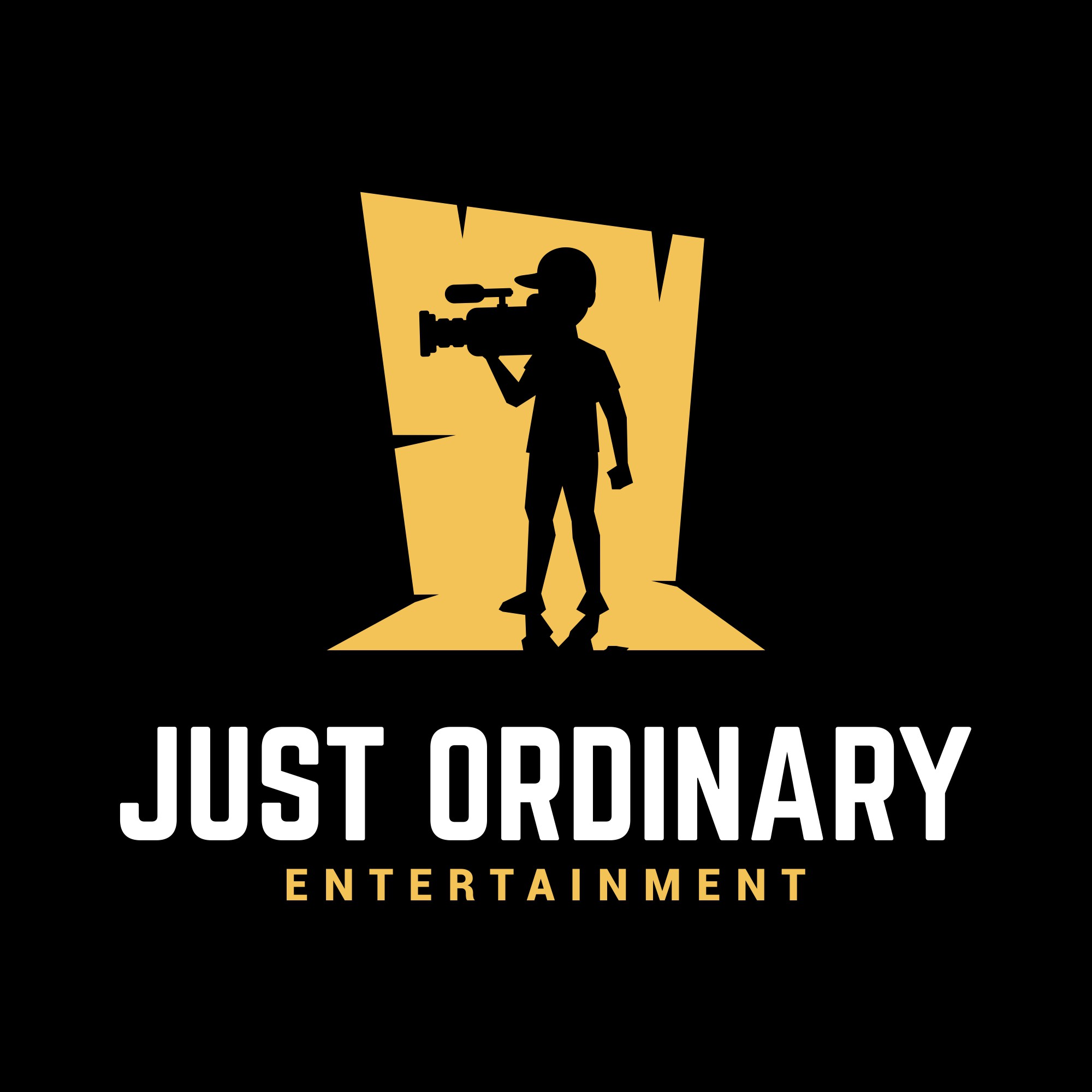 Design creative and powerful logo for our Film production company!