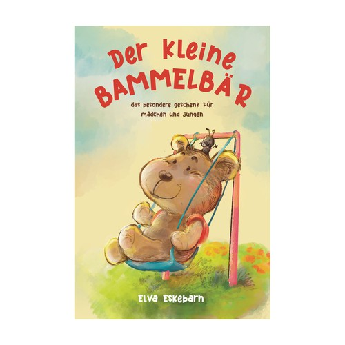 About Friendship Children Book Cover