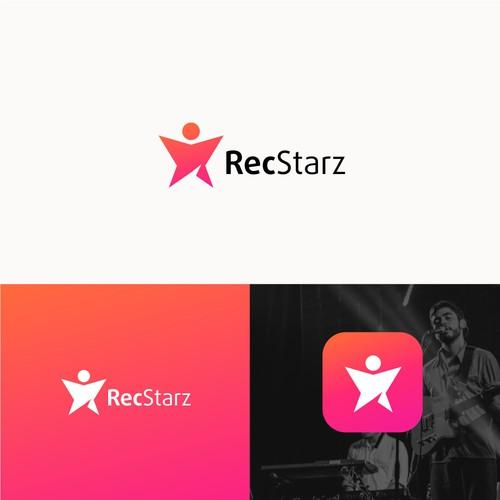 Recording Stars
