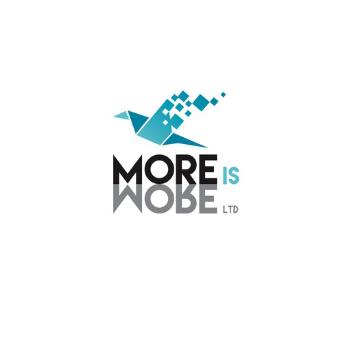 Logo per azienda informatica