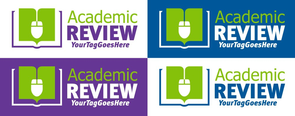 Help Academic Review with a new logo