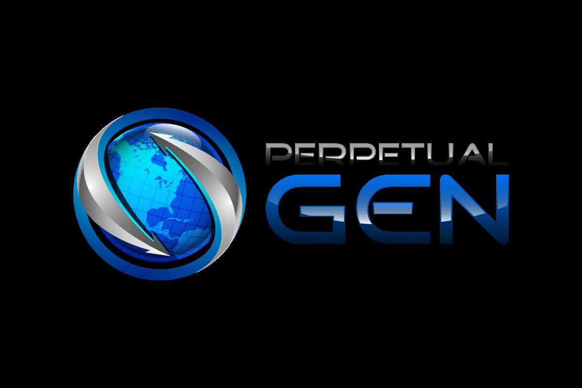 PerpetualGen Logo