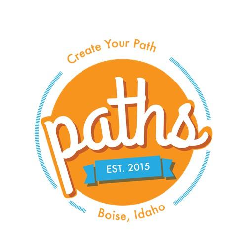 PATHS logo 2