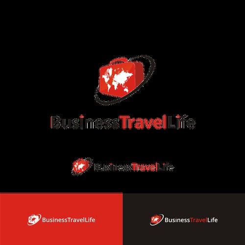 Logo for BusinessTravelLife