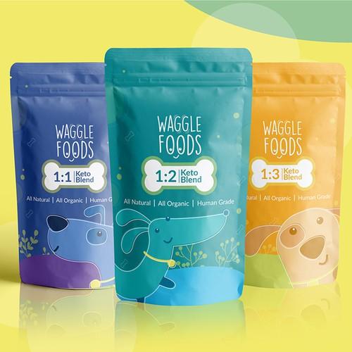 Waggle Foods