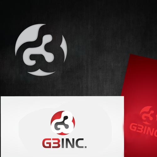 G3 INC. needs a new logo