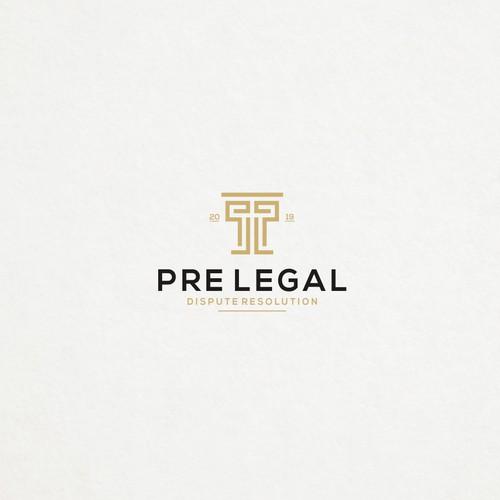 "logo for ""PRE LEGAL"""