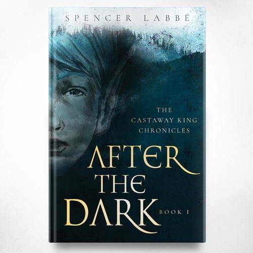 'After The Dark' - the castaway king chronicles by Spencer Labbè