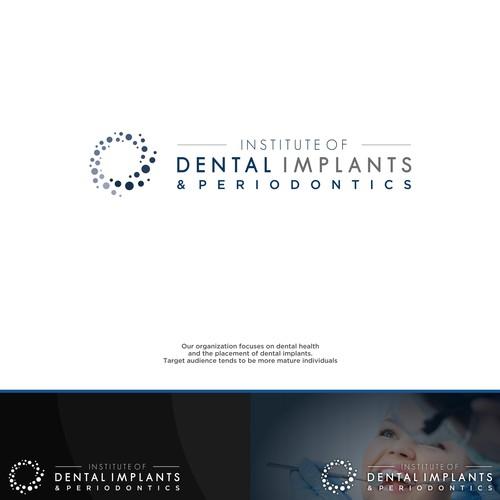 Logo refresh for Dental Implants Company