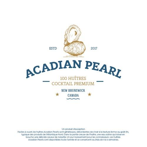 Acadian Pearl