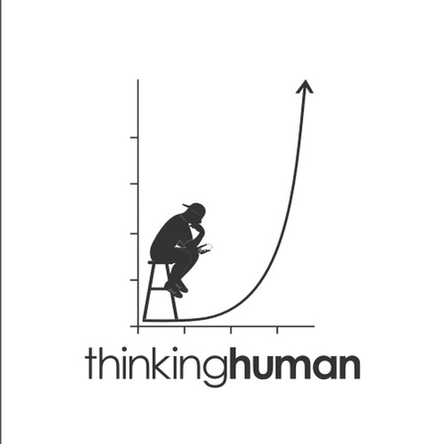 logo for thingking human