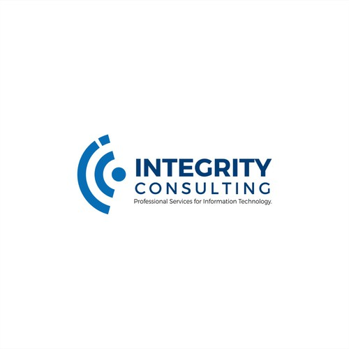 Integrity Consulting Logo