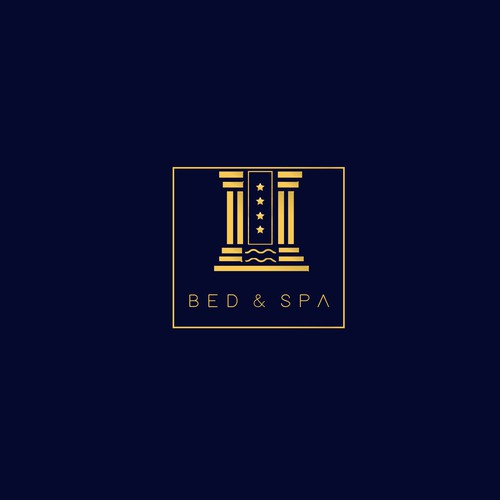 Bed & Spa