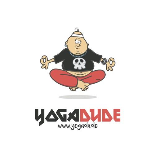 YogaDude