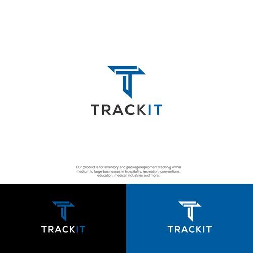 TRACKIT Logo