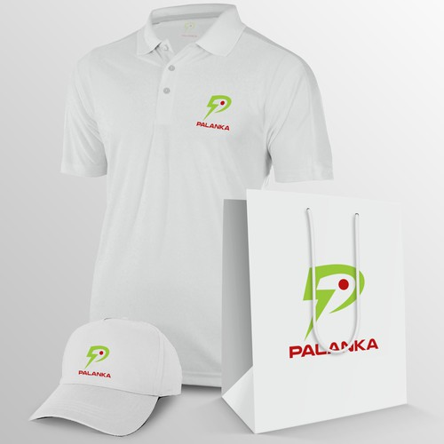 Sport Accessories Logo For PALANKA