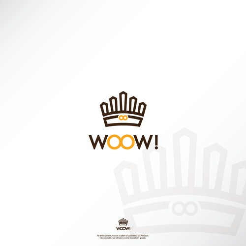 Crown for WOOW!