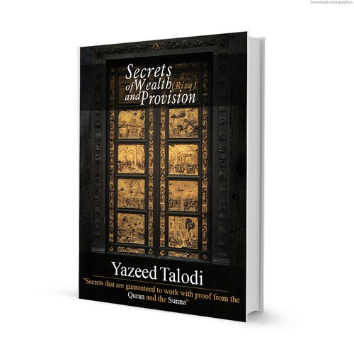 Secrets of Wealth and Provision (Rizq)